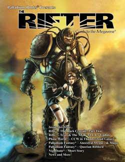 The Rifter #55