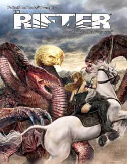 The Rifter #57