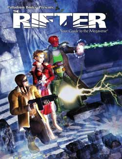 The Rifter #58