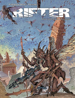 The Rifter #59