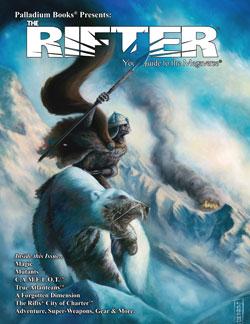 The Rifter #61