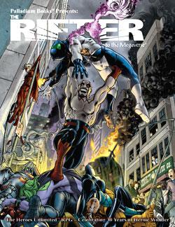 The Rifter #67