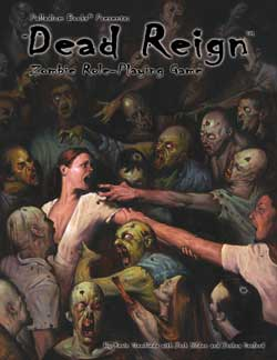 Dead Reign RPG