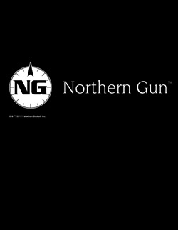 Northern Gun T-Shirt