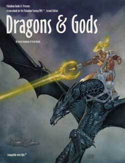 Dragons and Gods