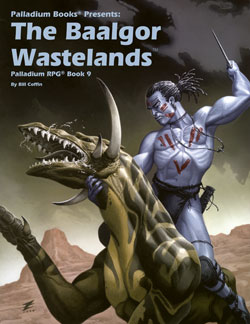 Baalgor Wastelands