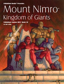 Mount Nimro