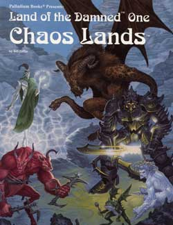 Chaos Lands