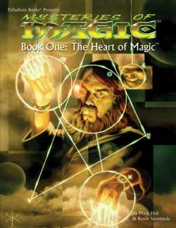 The Heart of Magic