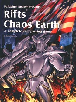 palladium books store rifts chaos earth rpg