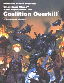 Coalition Overkill