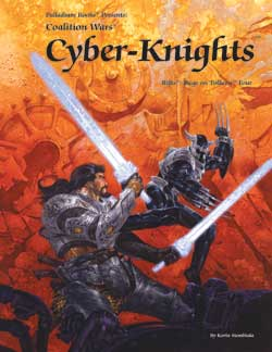 Rifts Coalition Wars 4: Cyber-Knights