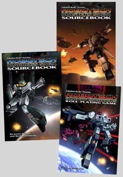 Robotech Sale