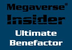 Ultimate Benefactor - Rifts Northern Gun One