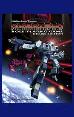 Memorial Day Robotech Hardcover Special