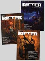 Out of Print Rifter Sale