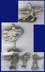 Memorial Day Rifts® Miniatures Special
